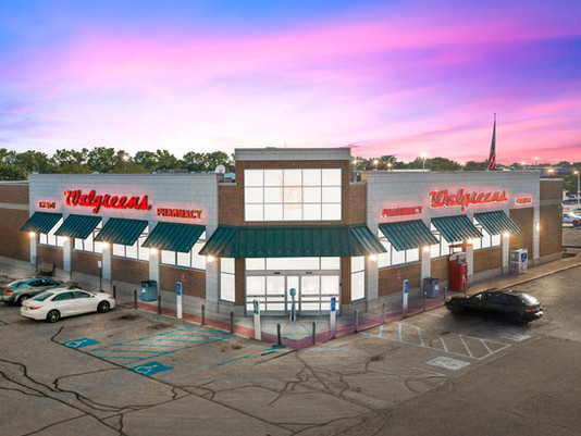 Recent Closing - Walgreens