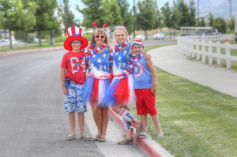 Country Fan Fest Theme Day