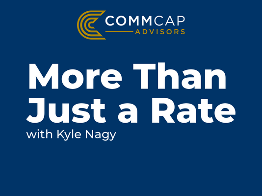 More Than a Rate