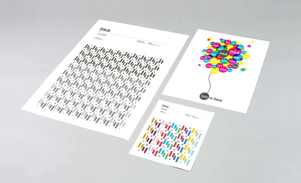 Posters from Personal Branding