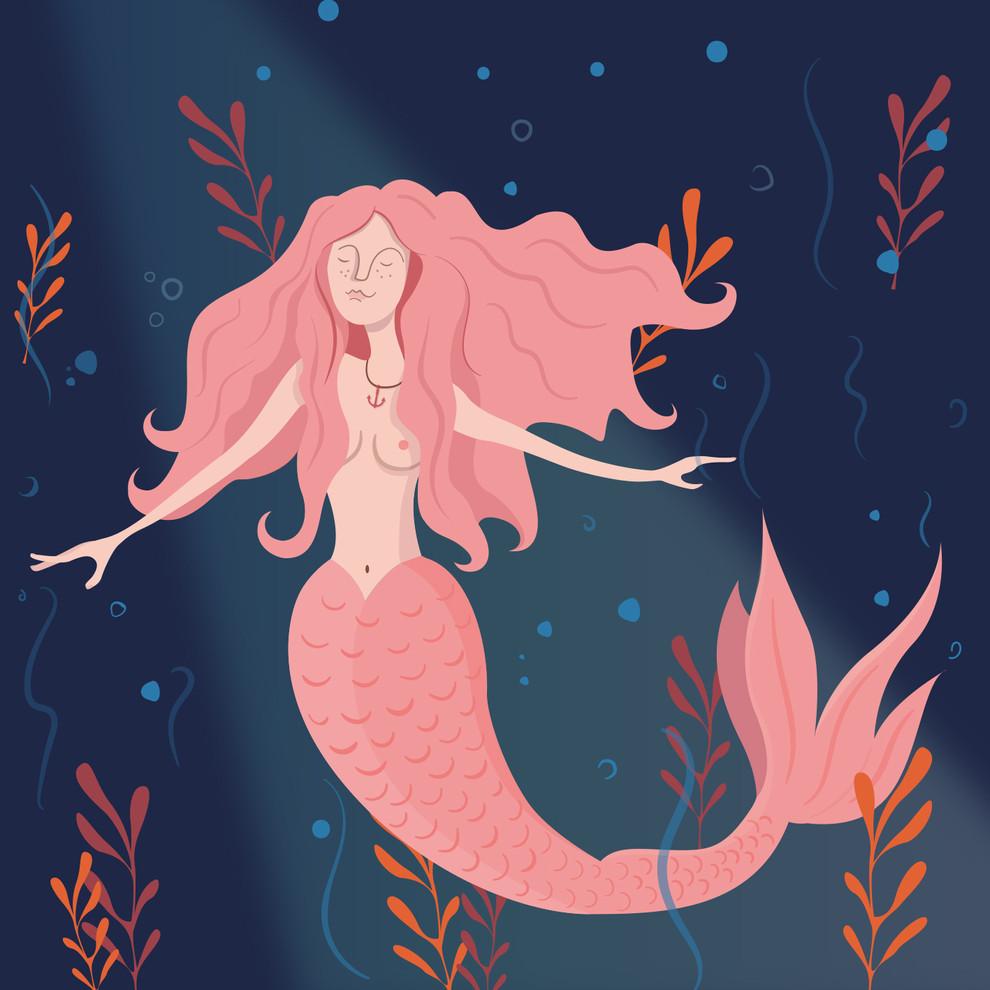 Mermaid Final