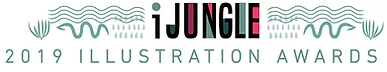 ijungle illustration awards logo.png