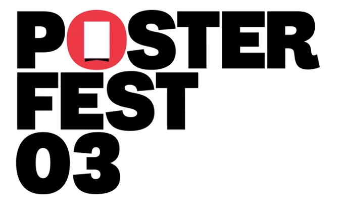 Budapest Poster Fest! - Selected Work