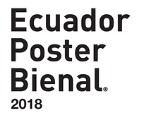Ecuador poster bienal 2018 logo.png