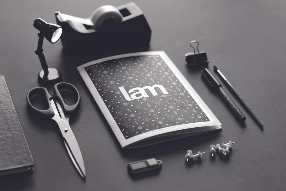 LAM Stationery