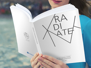 Radiate Catalogue