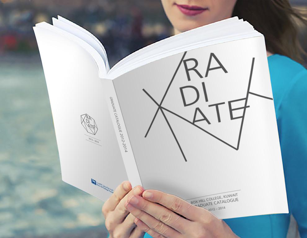 Radiate Catalog