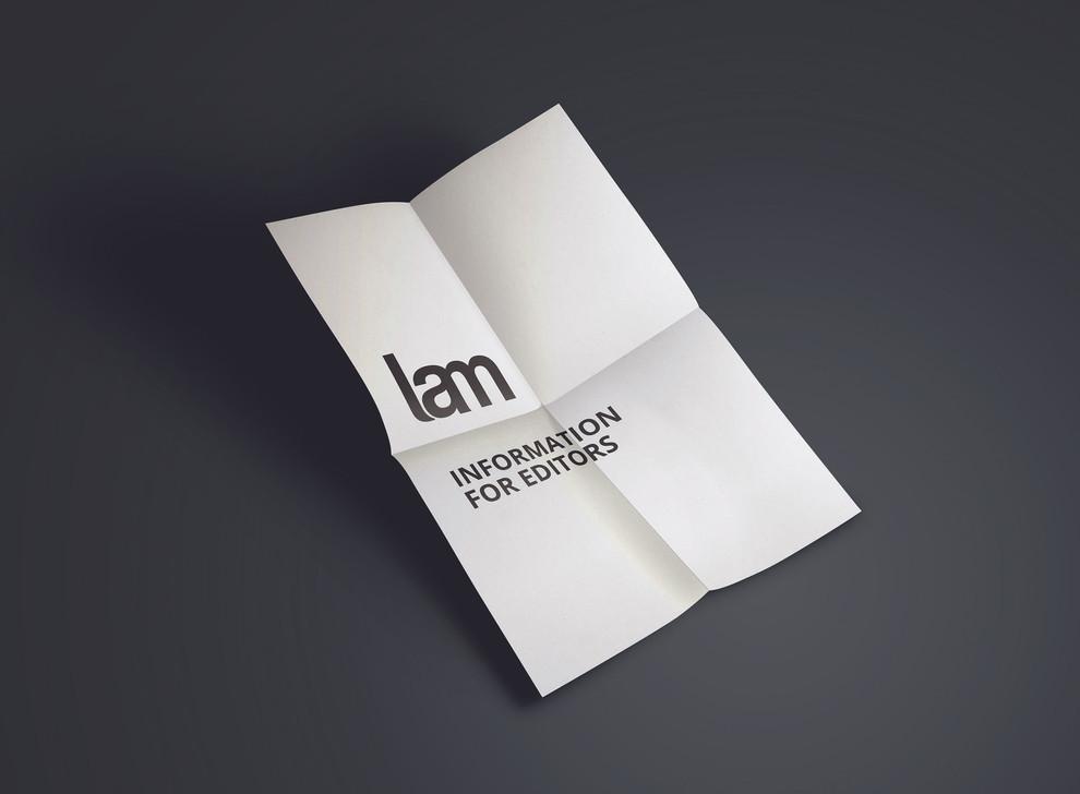 LAM Poster