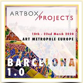 Artbox Barcelona