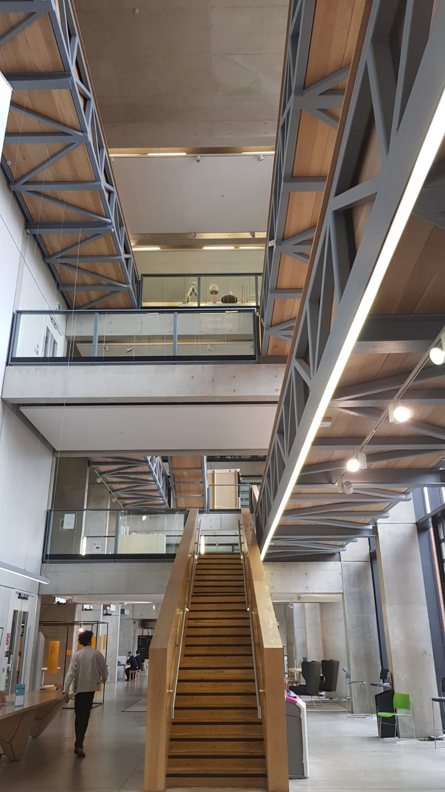 Manchester Metropolian University