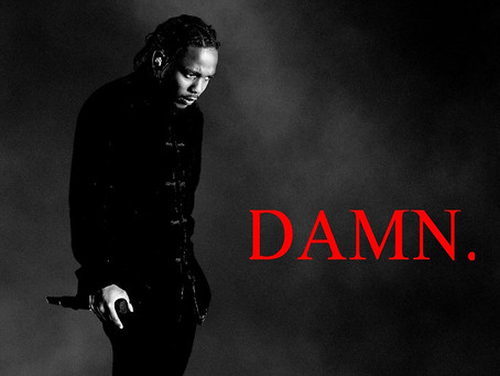 Kendrick Lamar receives a Pulitzer Prize for his album DAMN. !