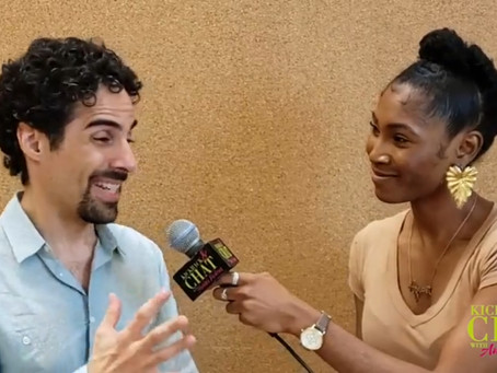 Chat with Emmy Award Winning Alex Lacamoire