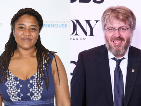 Signature Theatre Season Features 2 #LynnNottage Plays & Enlists #DaveMalloy!