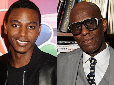 #JerrodCarmichael Is Producing a Film About Legendary Harlem Fashion Designer #DapperDan