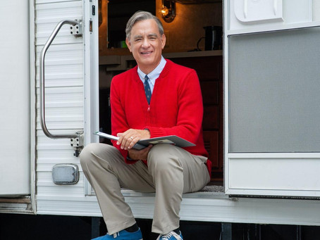Mr. Rogers Biopic 'You Are My Friend' Starring Tom Hanks