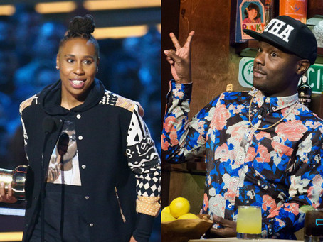 Kid Fury And Lena Waithe Developing New HBO Comedy Series