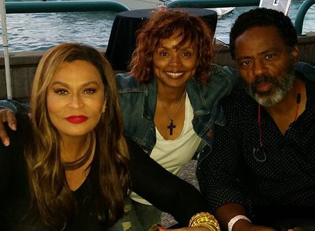 Tina Knowles-Lawson's Waco Theater debuts their first production!