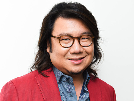 Kevin Kwan Scores Put Pilot Commitment for Asian-Led Comedy at CBS