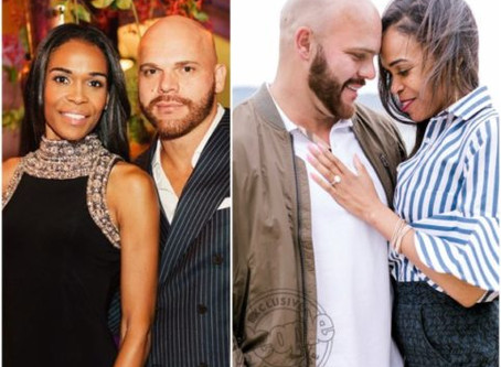 Michelle Williams Is Engaged!