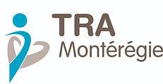 Logo de TRA Montérégie