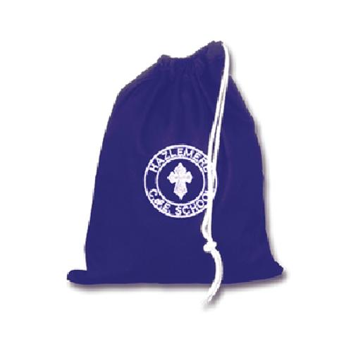 School Branded PE Bag