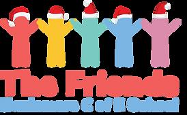 Friends logo festive.png