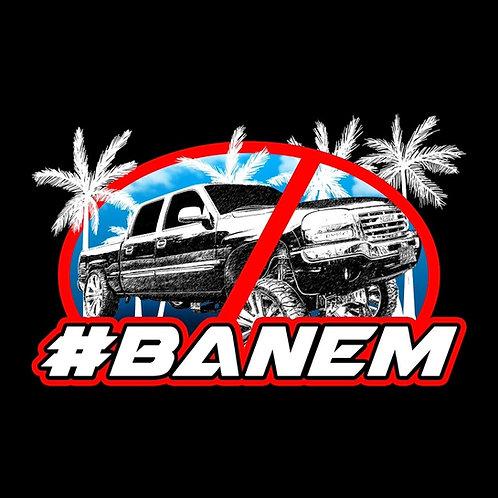 BANEM Shirt