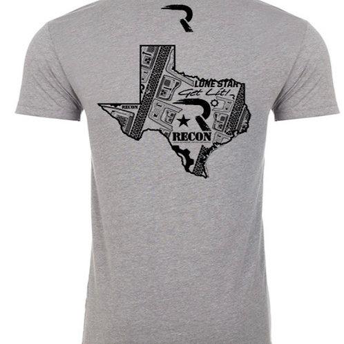 Texas Edition Recon Grey Shirt