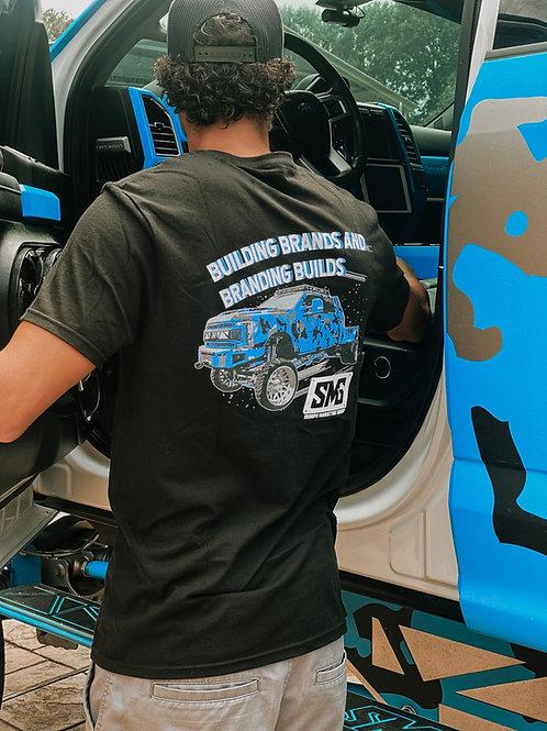 SMG Hauler Truck