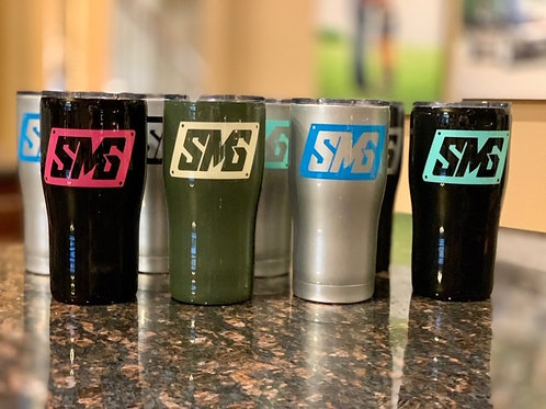 SMG Cups