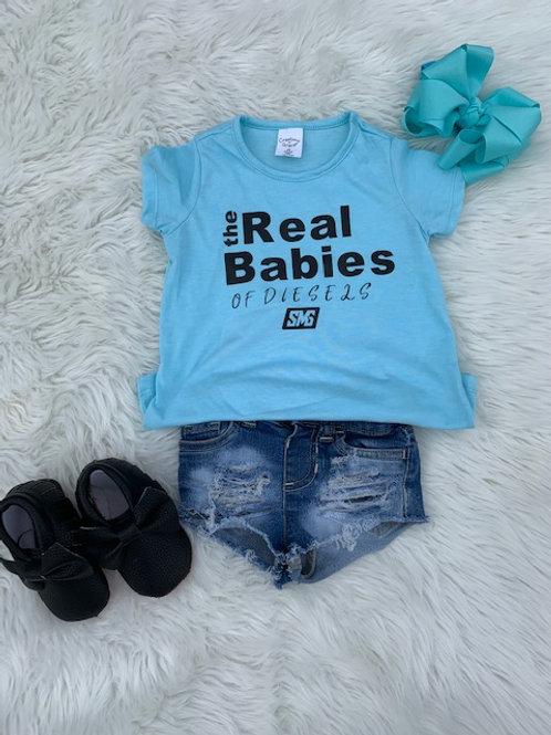 Babies of Diesels Shirt