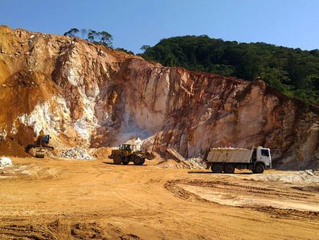 Paraná padroniza licenças ambientais para mineração