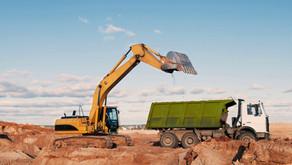 Mineração apresenta crescimento de 15% na produção do primeiro trimestre