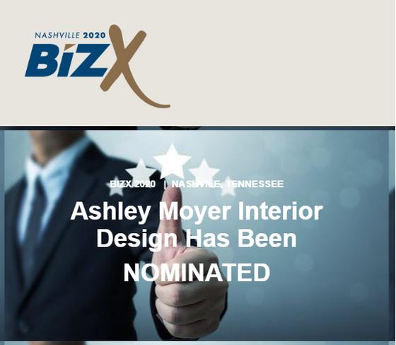 Vote for Ashley Moyer!