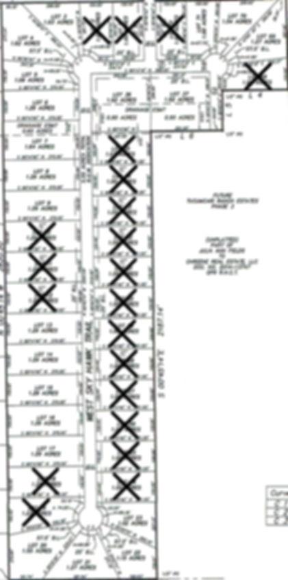 Tucumcari Phase 2 Plat 08232017 Crop 2-2