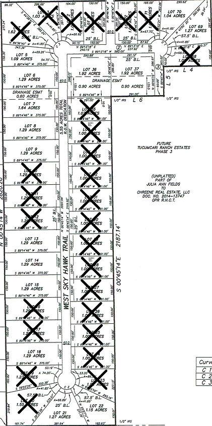 Tucumcari Phase 2 Plat 08232017 Crop 12-
