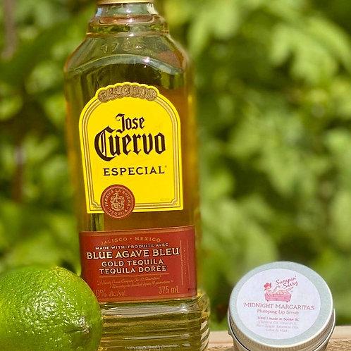 Midnight Margaritas Plumping Lip Scrub 30 ml