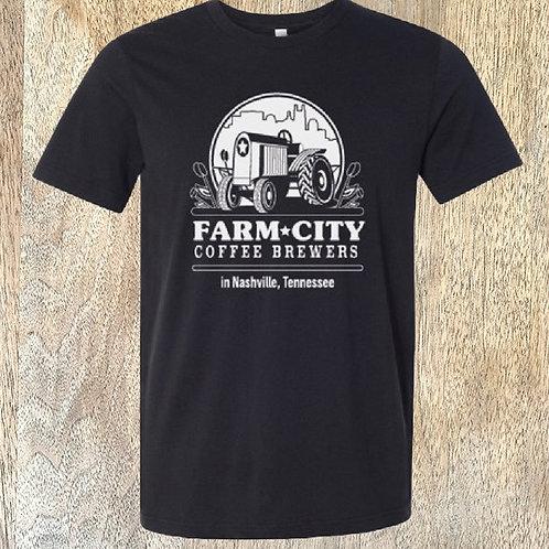 Farm City Coffee T-shirts