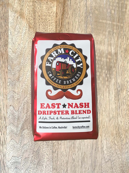 East Nash Dripster Blend