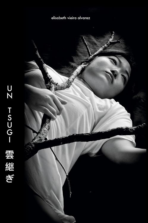 UN TSUGI 雲継ぎ de/by Elisabeth Vieira Alvarez
