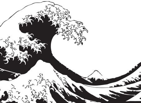 No intervalo de uma onda // 20 anos Rafael Alvarez + 1 Ano BODYBUILDERS