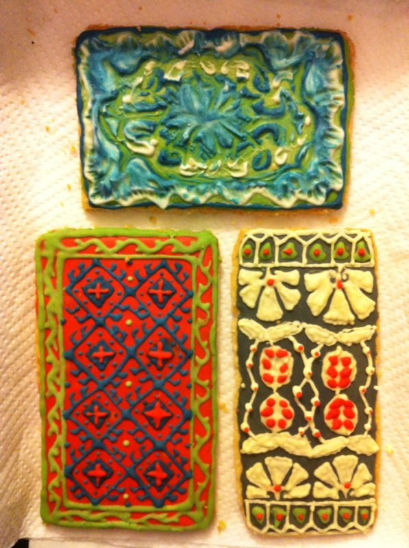 Persian Cookies