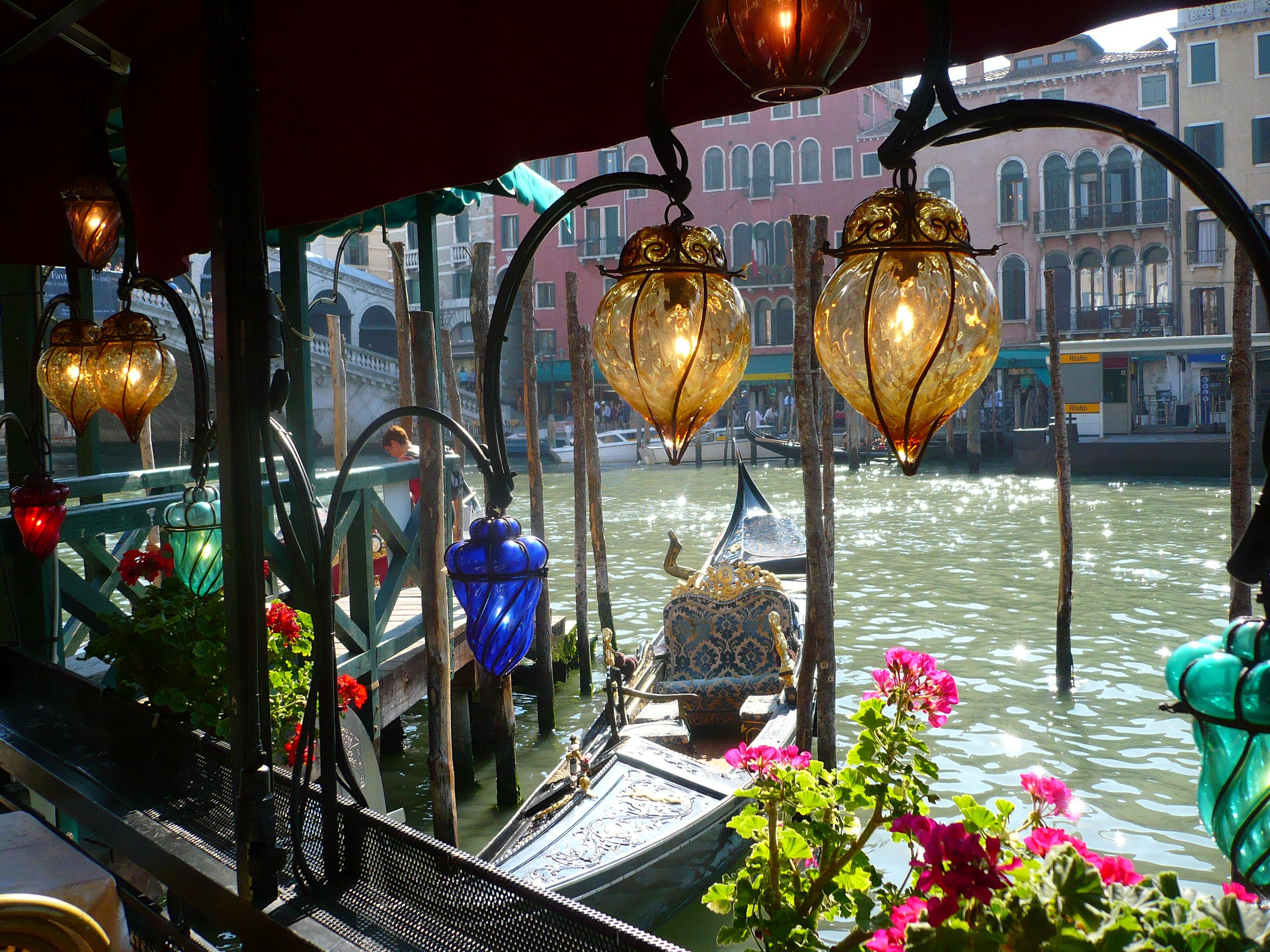 Il Grande Canale, Venezia