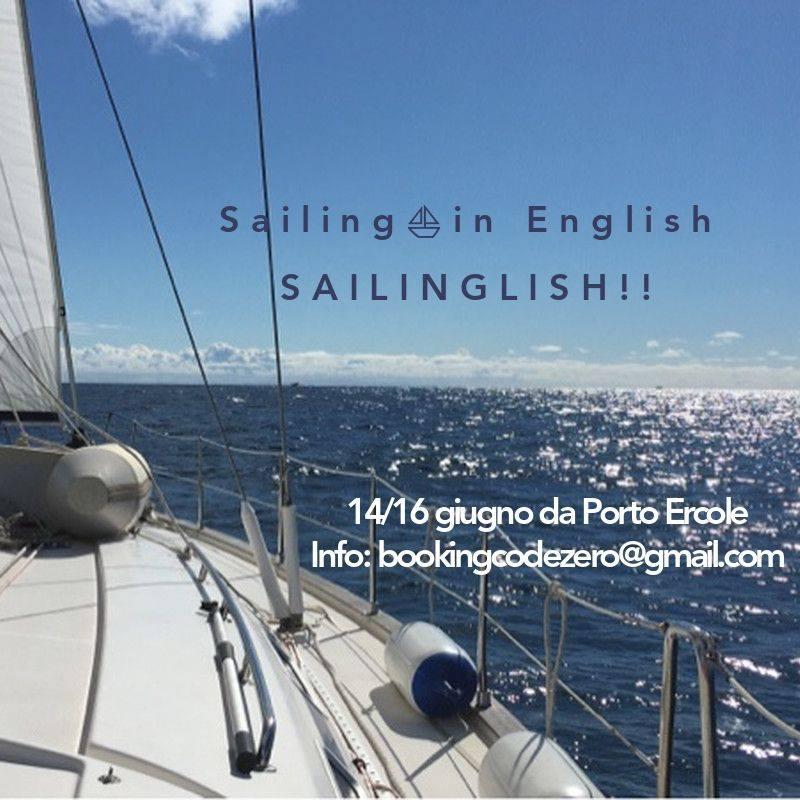 Sailinglish