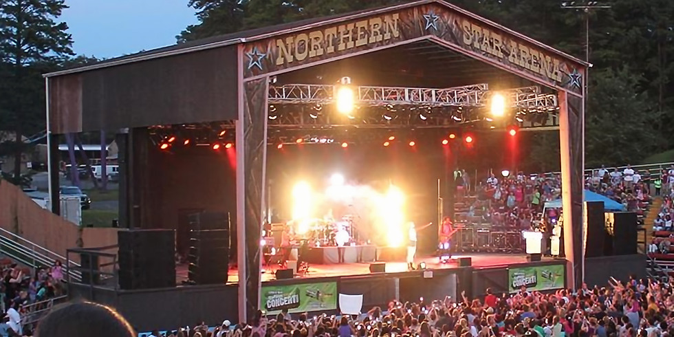 Switchfoot at Six Flags Great Adventure