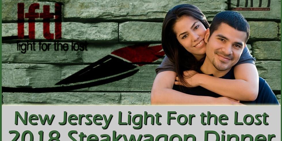 2018 LFTL Steakwagon Dinner