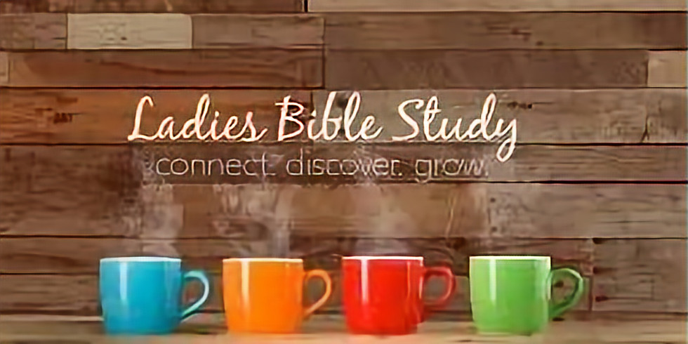 Women's Small Group Study