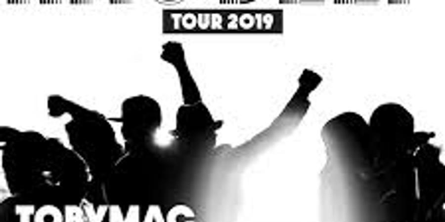 Toby Mac Concert