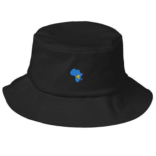 DRCEF icon Bucket Hat