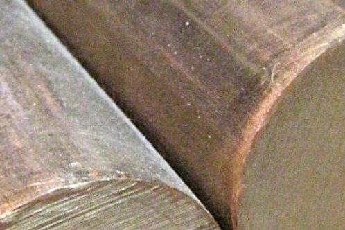 Прут 100 мм БрАЖ 9-4
